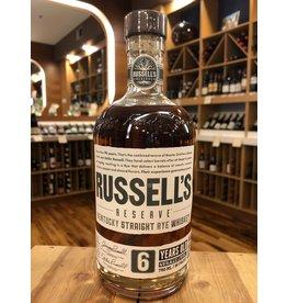 Russell's Rye - 750 ML