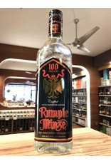 Rumple Minze Peppermint - 750 ML