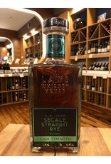 Laws Cask Strength Rye - 750 ML