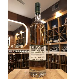 Widow Jane Oak Aged Rye - 750 ML