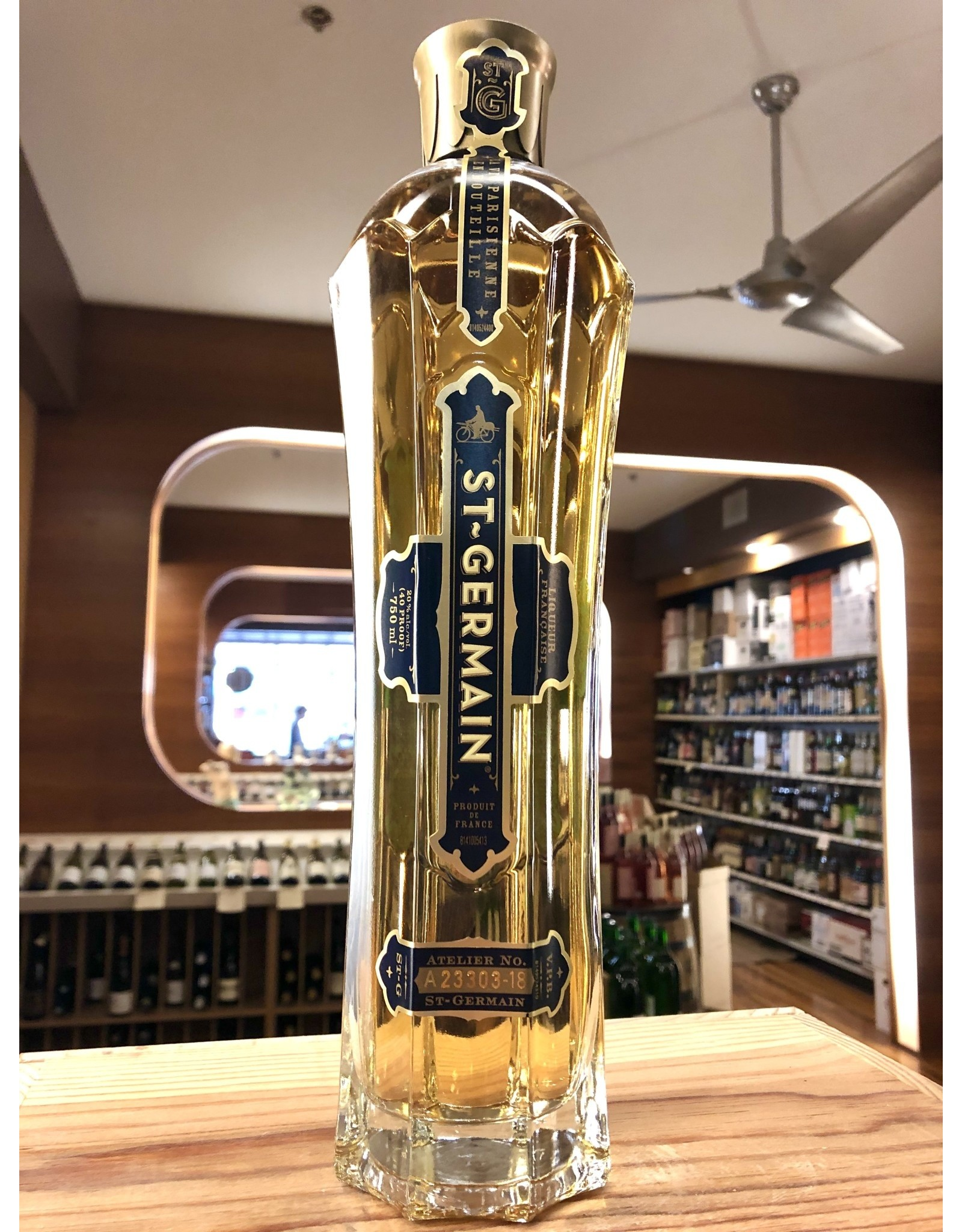 St Germain - 750 ML
