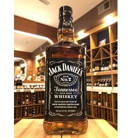 Jack Daniels Black  - 1.75 Liter