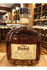 George Dickel Barrel Select - 750 ML
