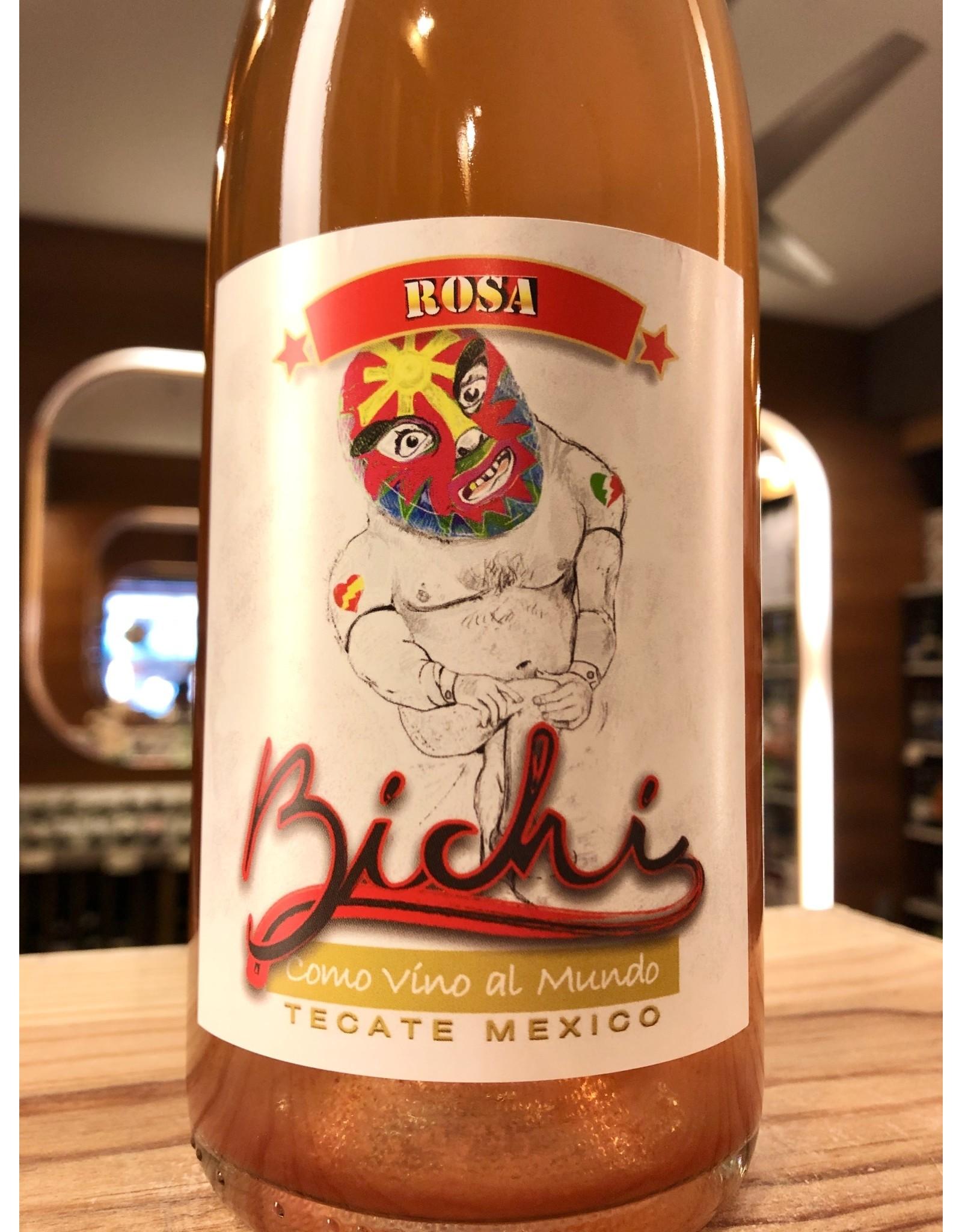 Bichi Rosa - 750 ML