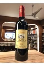 Basciano Vin Santo del Chianti - 375 ML