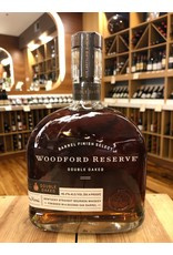 Woodford Double Oaked Bourbon - 750 ML