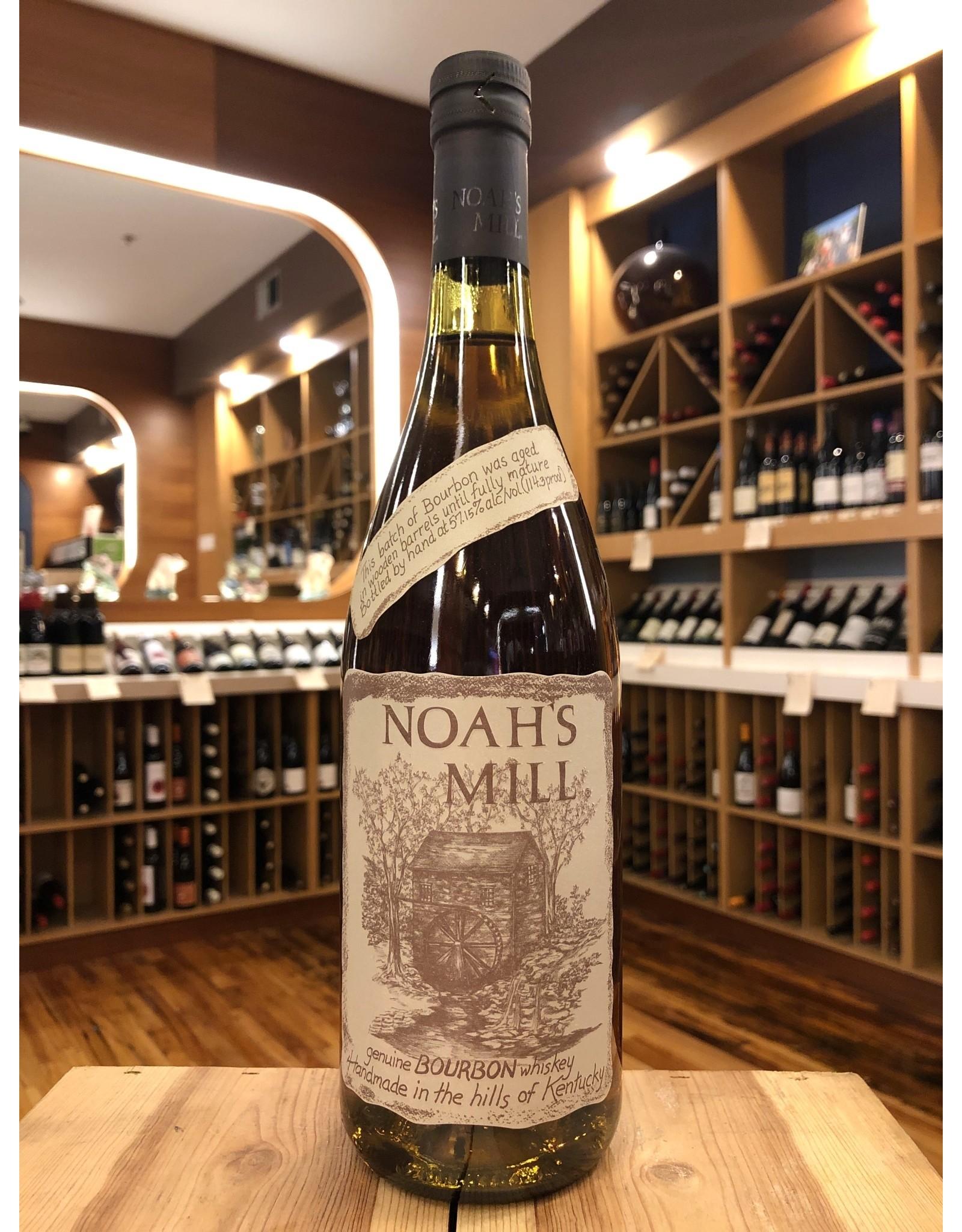 Noah's Mill Bourbon - 750 ML
