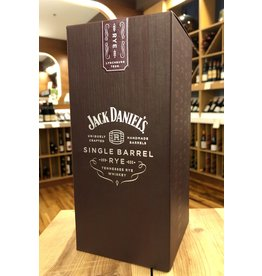 Jack Daniels Single Barrel Rye - 750 ML
