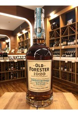 Old Forester 1920 Bourbon - 750 ML