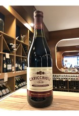 Cavicchioli Lambrusco - 750 ML