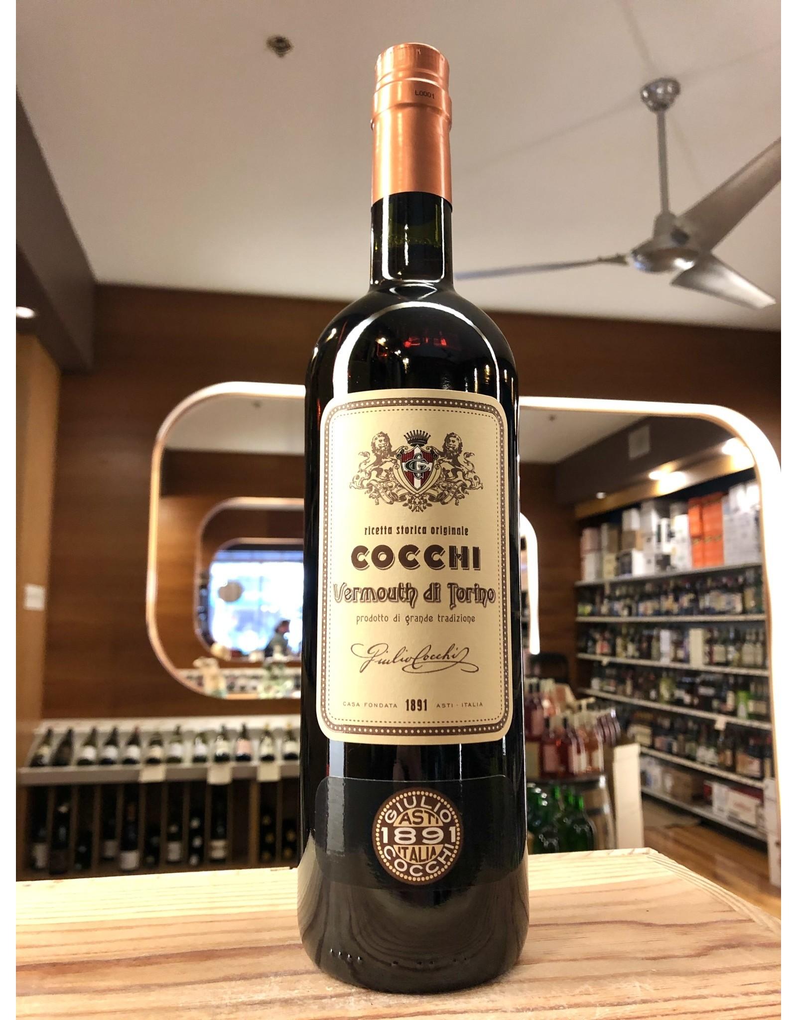 Cocchi Vermouth di Torino - 750 ML