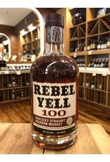Rebel Yell 100pf  - 750 ML