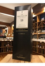 Macallan 18yr - 750 ML