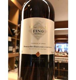 Fernando de Castilla Dry Fino Sherry - 750 ML
