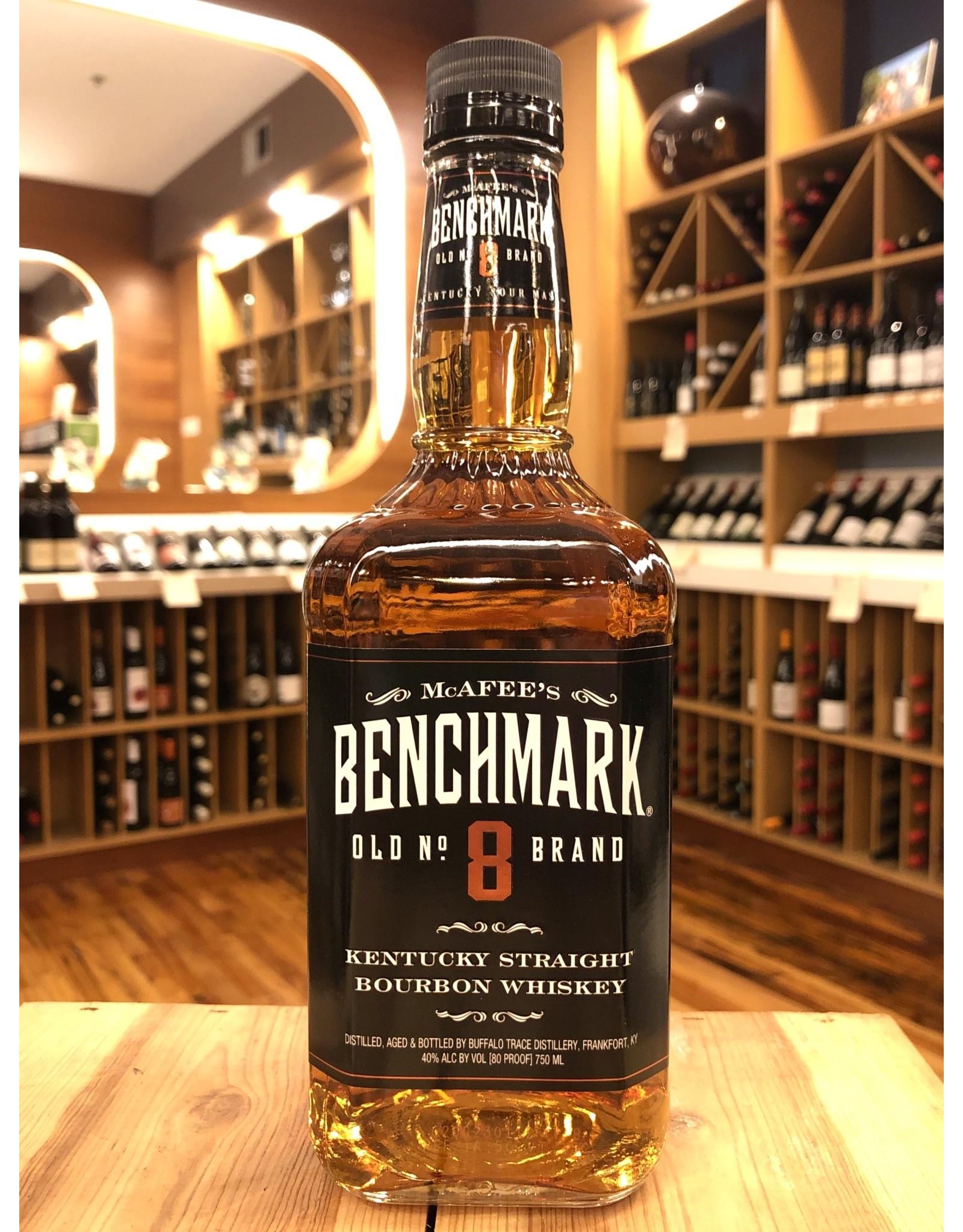 Benchmark Bourbon - 750 ML