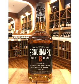 Benchmark Bourbon - 750 ML
