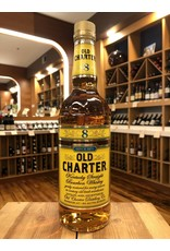 Old Charter 8yr - 750 ML