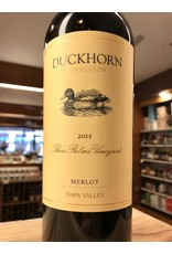 Duckhorn Three Palms Vineyard - 750 ML
