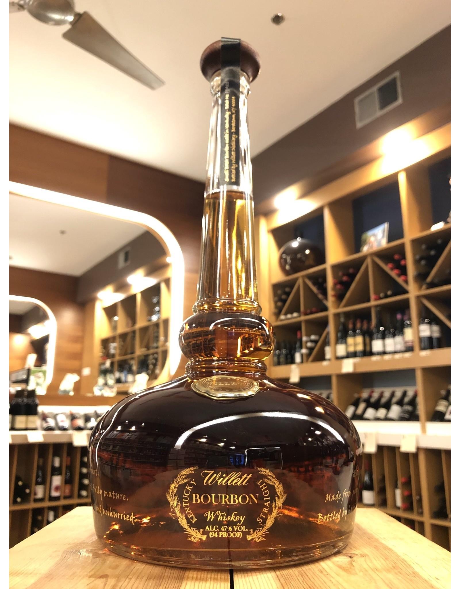 Willett Pot Still Bourbon - 1.75 Liter