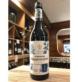 La Quintinye Vermouth Royal Blanc - 375 ML