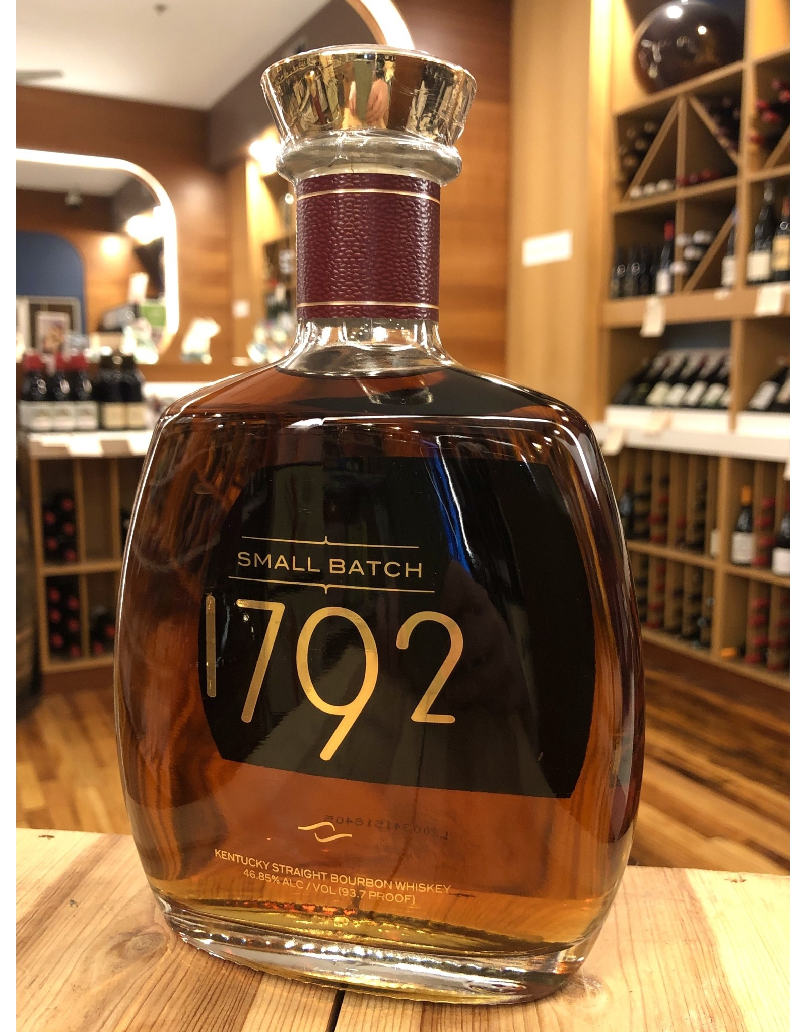 1792 Bourbon  - 750 ML