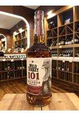 Wild Turkey 101 Bourbon - 750 ML