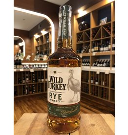 Wild Turkey Rye - 750 ML