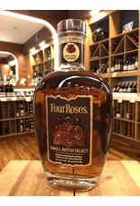Four Roses Small Batch Select - 750 ML