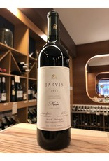 Jarvis Estate Merlot - 750 ML