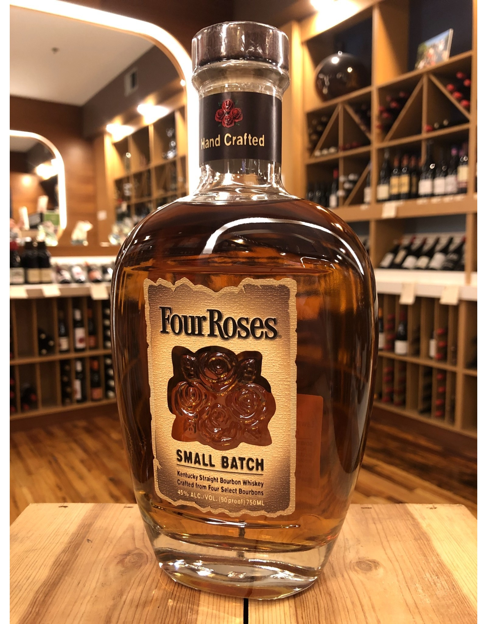 Four Roses Small Batch - 750 ML