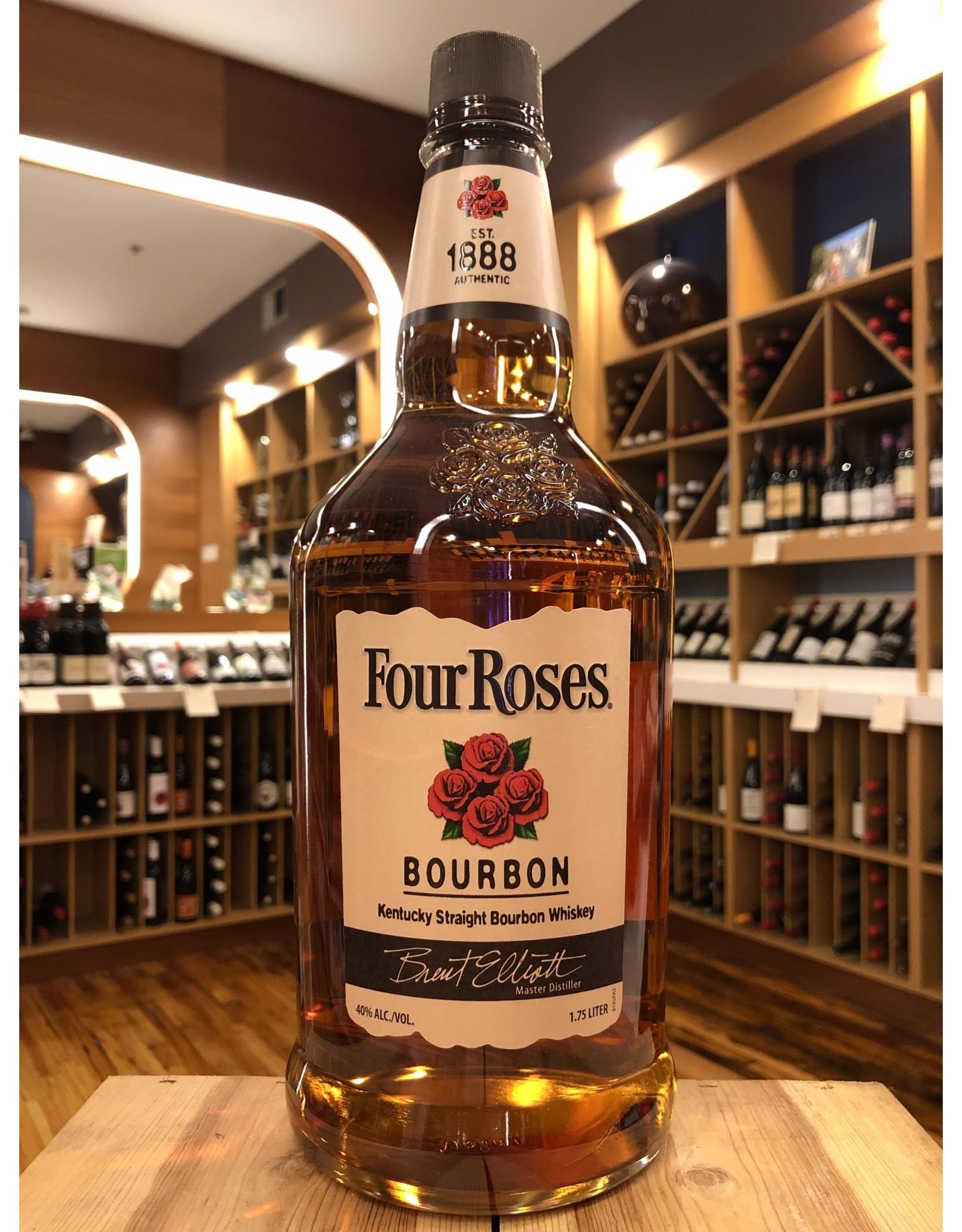Four Roses Bourbon - 1.75 Liter