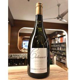 Lelarge Pugeot Chardonnay 2011 - 750 ML