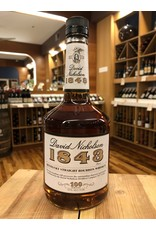 David Nicholson 1843 Bourbon - 750 ML