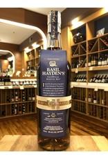 Basil Hayden Caribbean Rye - 750 ML
