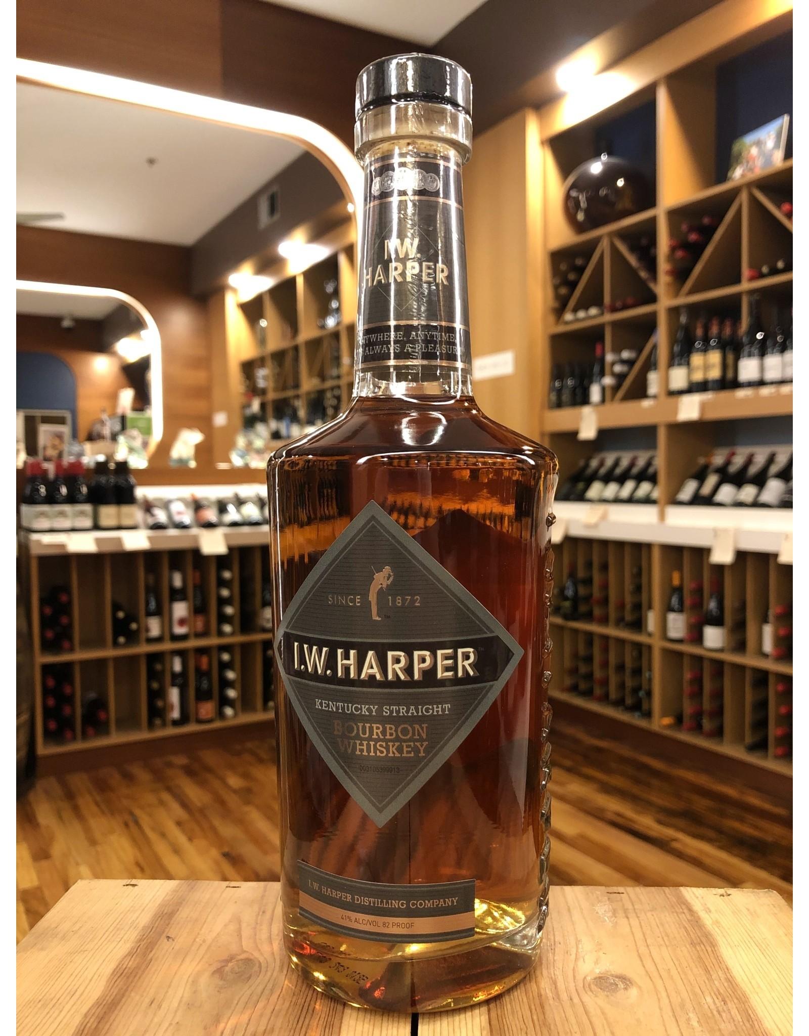 IW Harper Bourbon - 750 ML