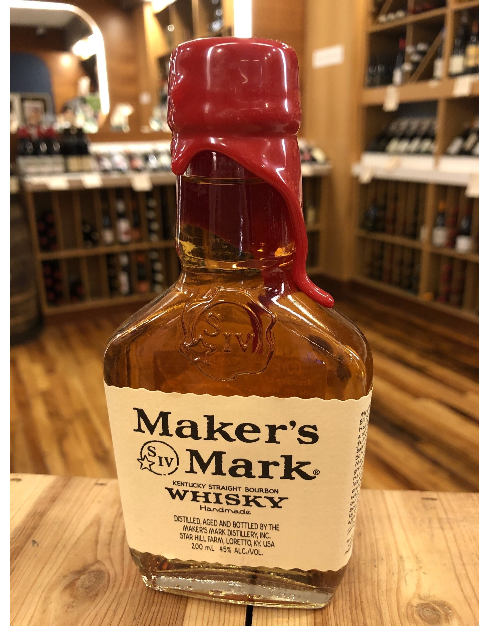 Makers Mark  - 200 ML