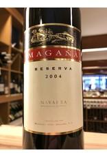 Magana Reserva 2004 - 750 ML