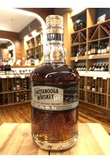 Chattanooga Whiskey 111 proof - 750 ML