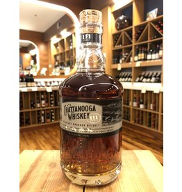 Chattanooga Whiskey 111pf - 750 ML