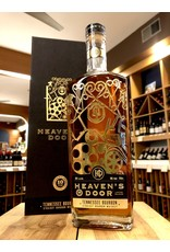 Heavens Door 10yr Bourbon - 750 ML