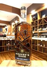 Heavens Door Double Bourbon - 750 ML