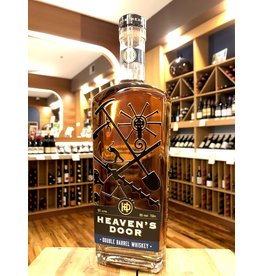 Heavens Door Double Bourbon - 750 ML