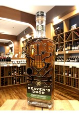 Heavens Door Straight Rye - 750 ML