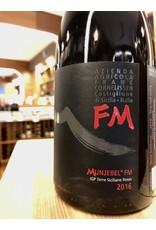 Corneilsson Munjebel FM Rosso - 750 ML