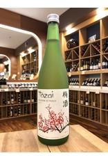 Tozai Blossom Plum Wine - 750 ML