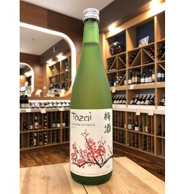 Tozai Blossom Plum Wine - 750 ML