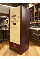 Red Breast 12 Year Irish Whiskey - 750 ML