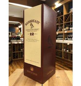 Redbreast 12 Year Irish Whiskey - 750 ML
