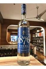 1876 Vodka - 750 ML