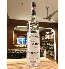 Broken Shed Vodka - 750 ML